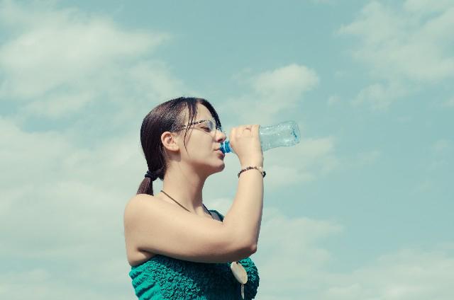 イメージ,水分補給